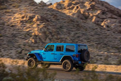 2021 Jeep Wrangler Rubicon 392-3