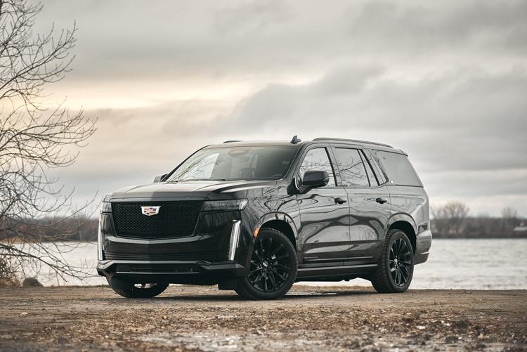 2021-Cadillac-Escalade-1