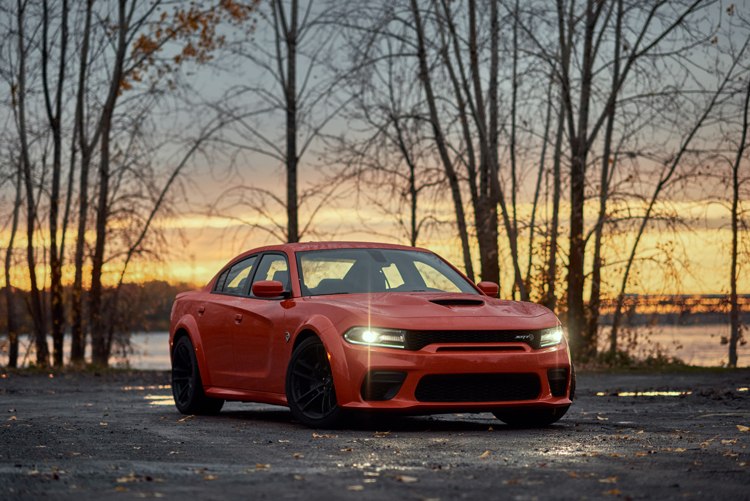 2021-Dodge-Charger-Hellcat-Widebody-Front-Three-Quarter