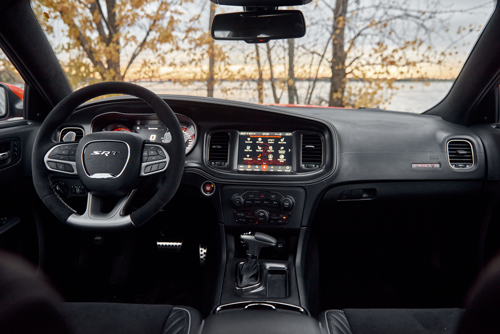 2021-Dodge-Charger-Hellcat-Widebody-Interior