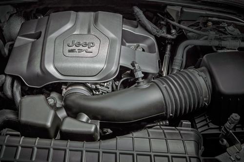 2021-Jeep-Grand-Cherokee-L-engine