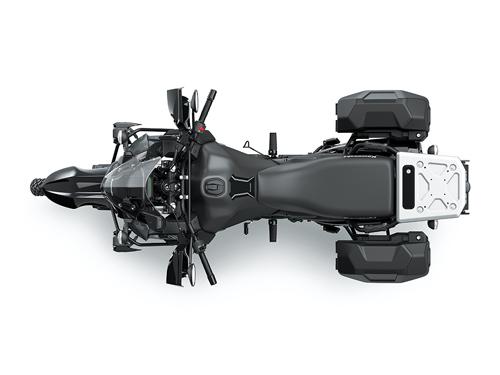 2022-Kawasaki-KLR650-top