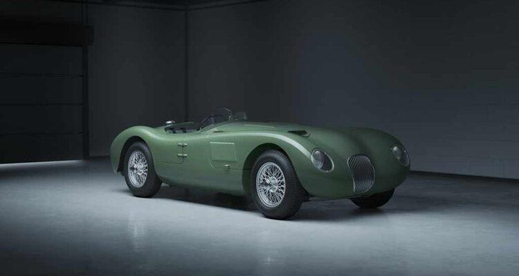 Jaguar-Classic-C-Type-1