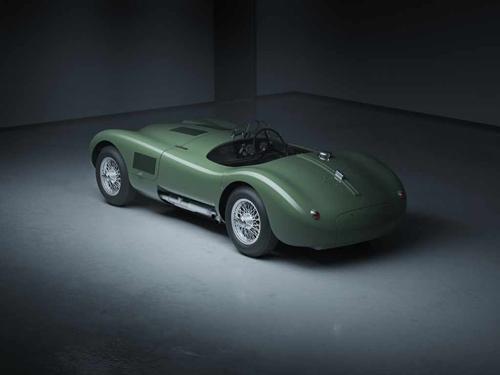 Jaguar-Classic-C-Type-2