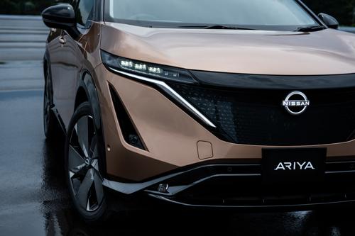 New-Nissan-Ariya