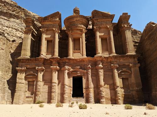 Petra-Jordan-2