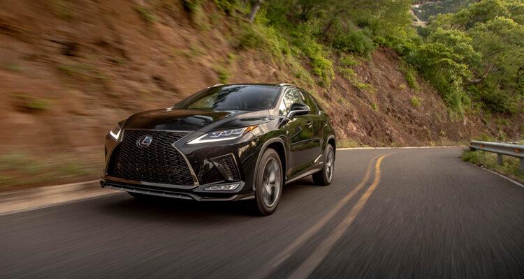 2021-Lexus-RX-450H-1