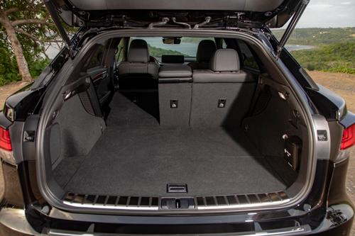 2021-Lexus-RX-450H