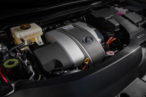 2021-Lexus-RX-450H-engine