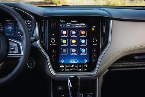 2021-Subaru-Outback-Outdoor-XT-dash1