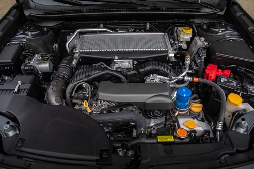 2021-Subaru-Outback-engine