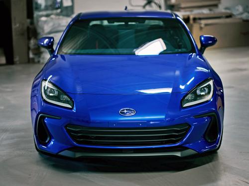 2022-Subaru-BRZ-front
