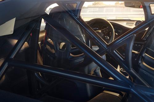 2022-Porsche-911-GT3-rollbar