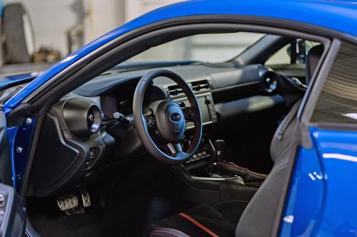 2022-Subaru-BRZ-interior