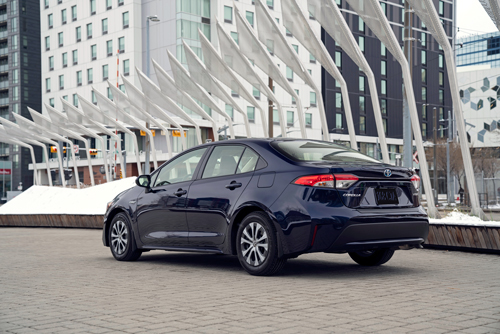2021-Corolla-Hybrid-rear