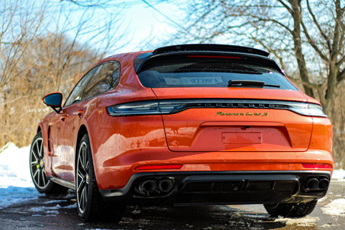 2021-Porsche-Panamera-Turbo-S-eHybrid-Sport-Turismo-rear