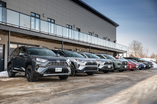 2021-Toyota-Winter-Drive-Event