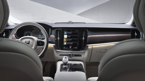 2021-Volvo-S90-Recharge-