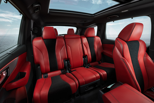 2022-Acura-MDX-seating