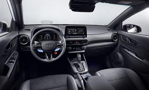 Hyundai-Kona-N-Dash