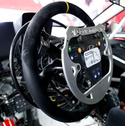 Steering-wheel-hand-controls