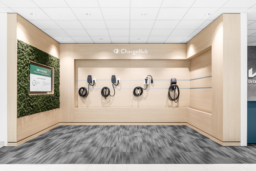 Charging-Hub