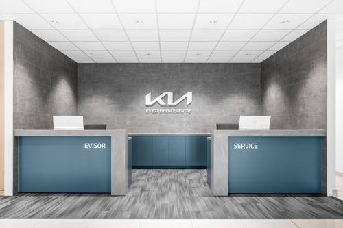 Customer-Service-Kiosk