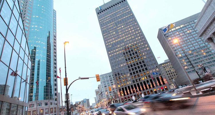 Portage-and-Main-in-Winnipeg