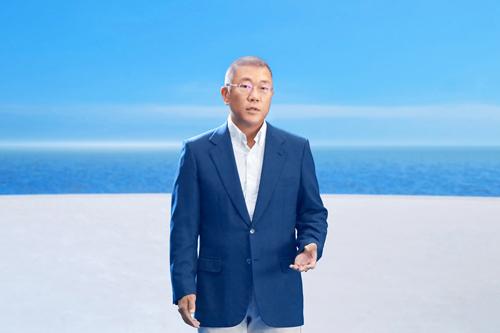 Euisun Chung, Chairman of Hyundai Motor Group