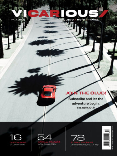 Cover_Vicarious_2021 Fall Issue
